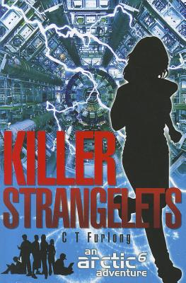 Killer Strangelets Cover