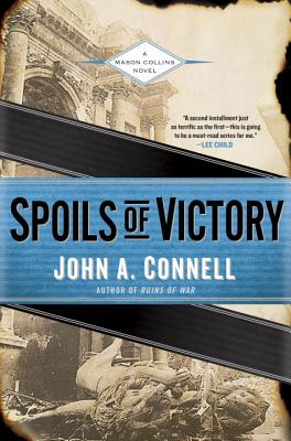 Spoils of Victory Cover Image