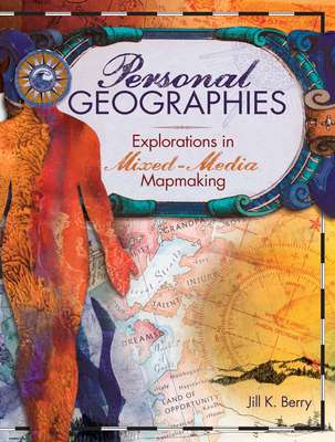 Personal Geographies Cover