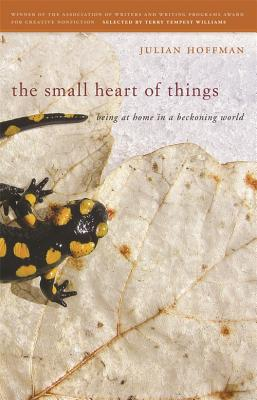 The Small Heart of Things Cover