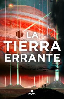 La tierra errante / The Wandering Earth Cover Image