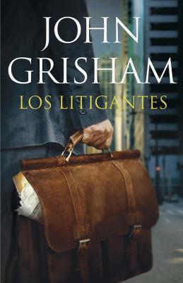 Los Litigantes Cover