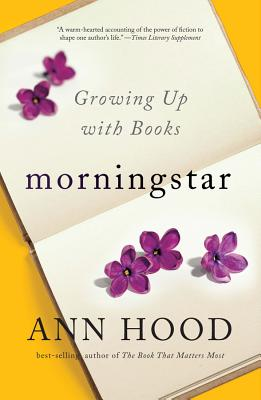 Morningstar: Growing Up With Books Cover Image