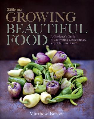 Cover for Growing Beautiful Food