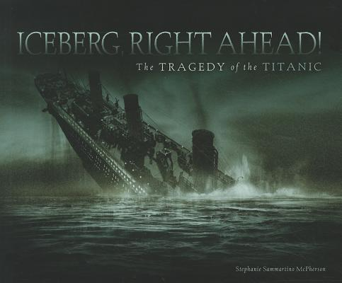 Iceberg, Right Ahead! Cover