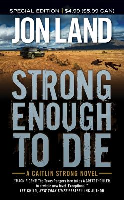 Strong Enough to Die Cover