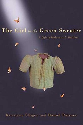 Cover for The Girl in the Green Sweater