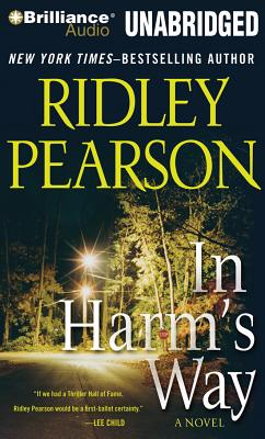 In Harm's Way Cover