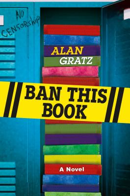 Ban This Book: A Novel Cover Image