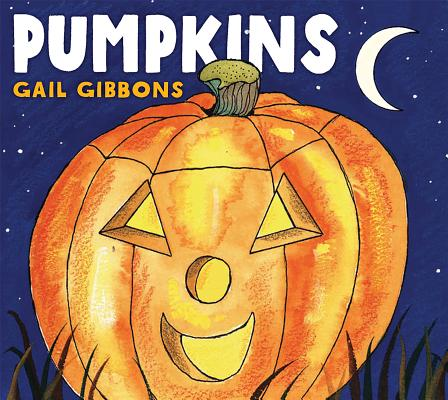 Cover for Pumpkins