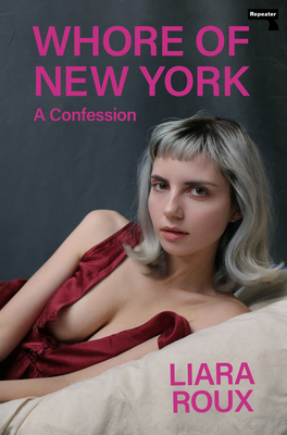Whore of New York: A Confession Cover Image