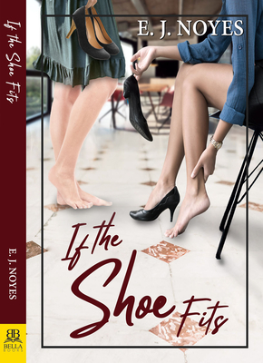If the Shoe Fits Cover Image