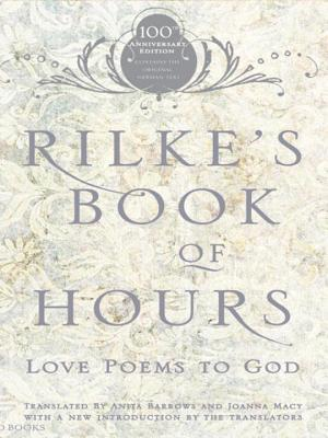 Rilke's Book of Hours Cover