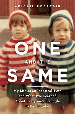 One and the Same Cover