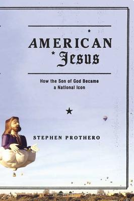 American Jesus Cover