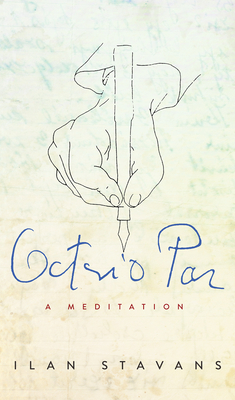 Octavio Paz: A Meditation Cover Image