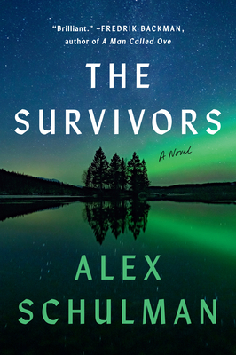The Survivors: A Novel Cover Image