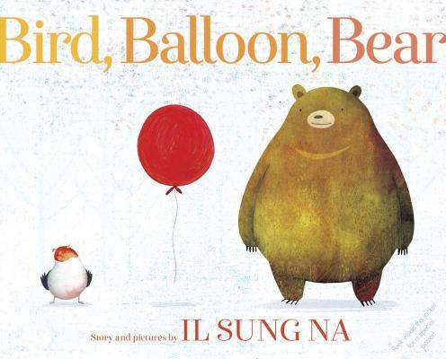 Bird, Balloon, Bear Cover Image