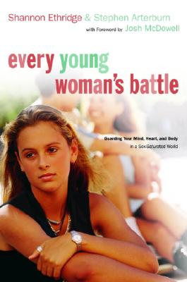 Every Young Woman's Battle Cover