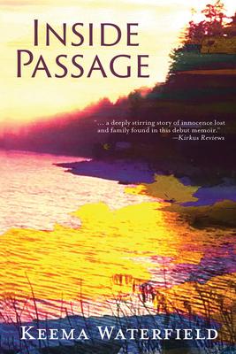 Inside Passage: A Memoir cover