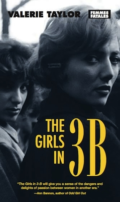 Cover for The Girls in 3-B (Femmes Fatales)