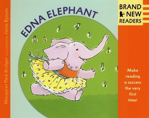 Edna Elephant Cover