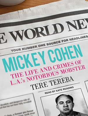 Mickey Cohen Cover