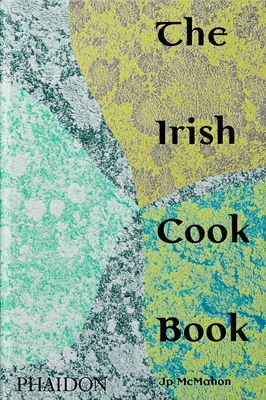 The Irish Cookbook Cover Image