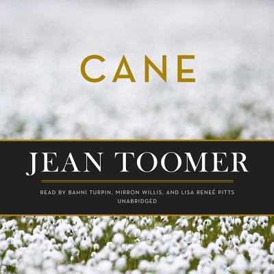 Cane Lib/E Cover Image