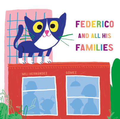Federico and All His Families Cover Image