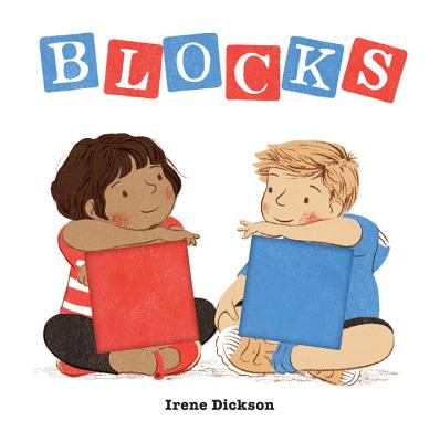 Cover for Blocks