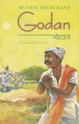 Godan Cover Image