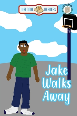 Jake Walks Away Cover Image