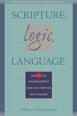 Cover for Scripture, Logic, Language