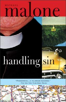 Handling Sin Cover