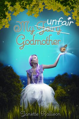 My Unfair Godmother Cover Image