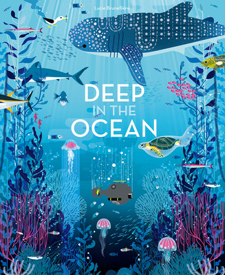 Deep in the Ocean Cover Image