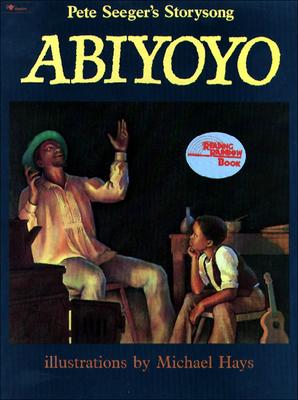 Abiyoyo Cover Image