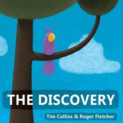 The Discovery Cover Image