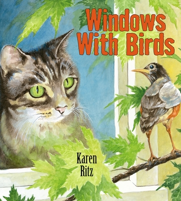 Windows with Birds Cover