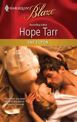 The Tutor Cover
