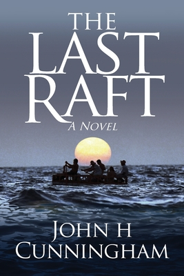 The Last Raft cover
