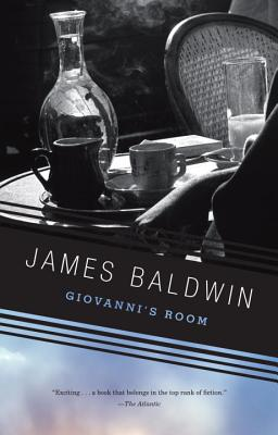 Giovanni's Room, by James Baldwin