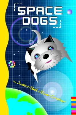 Space Dogs Cover