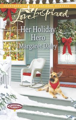 Her Holiday Hero Cover