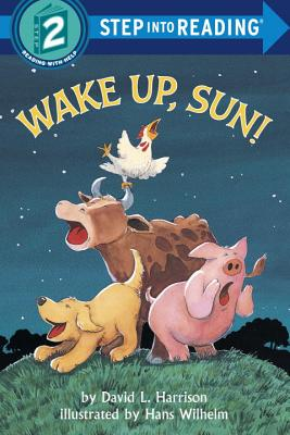 Wake Up, Sun! Cover