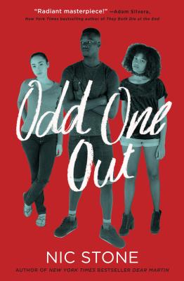 Odd One Out Cover Image