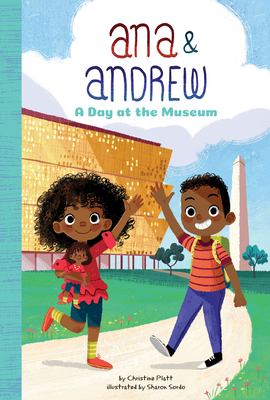A Day at the Museum Cover Image