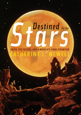 Cover for Destined for the Stars