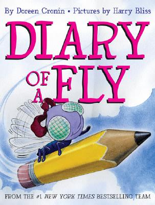 Diary of a Fly Cover
